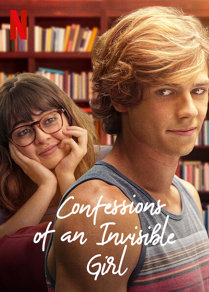 Confessions of an Invisible Girl